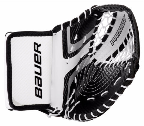 BAUER PRODIGY YOUTH 2.0 GLOVE