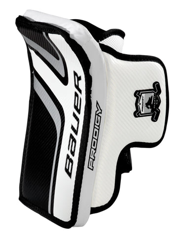 BAUER PRODIGY YOUTH 2.0 BLOCKER