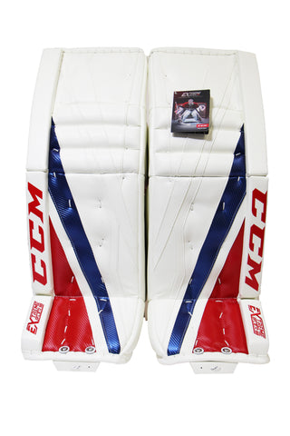 CCM EXTREME FLEX 3 PADS PRICE LIMITED EDITION