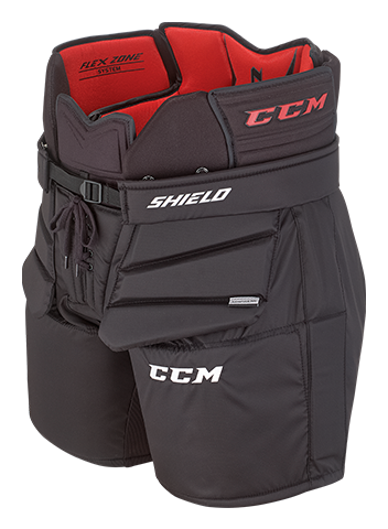 CCM EXTREME FLEX SHIELD SENIOR GOAL PANTS