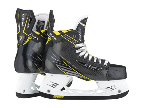CCM SUPER TACKS JUNIOR SKATES