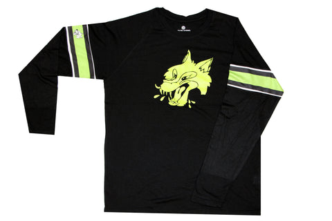 WOLVES SPORTSER LONG SLEEVE SHIRT