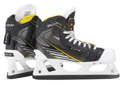 CCM TACKS SENIOR GOAL SKATE