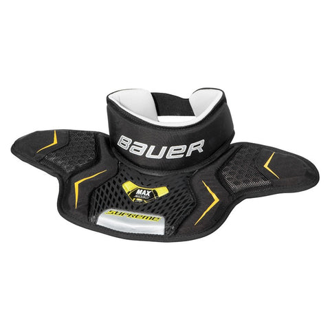 BAUER SUPREME JR GOALIE NECK GUARD