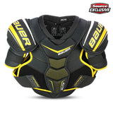 BAUER SUPREME ELITE JR SHOULDER PADS