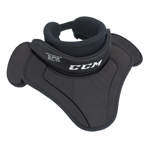 CCM 500 JUNIOR GOALIE NECK GUARD
