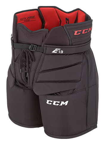 CCM EXTREME FLEX SHIELD E 1.9 SENIOR GOAL PANTS