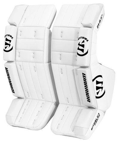 WARRIOR RITUAL G3 CLASSIC JUNIOR GOAL PAD