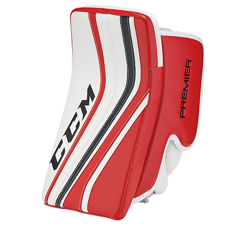 CCM PREMIER PRO SENIOR BLOCKER - NEW