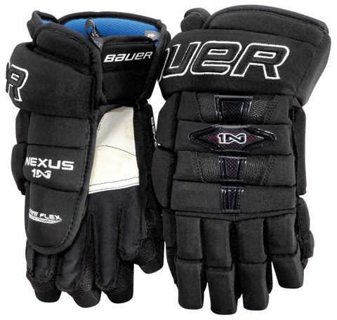 BAUER NEXUS 1N SR GLOVES