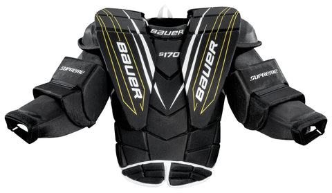 BAUER SUPREME S170 JUNIOR CHEST PROTECTOR
