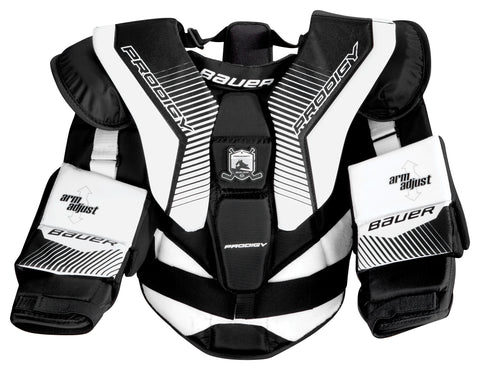 Bauer Prodigy 3.0 Youth Chest Protector