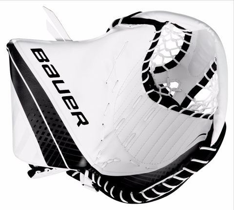 BAUER VAPOR X700 JUNIOR CATCHER
