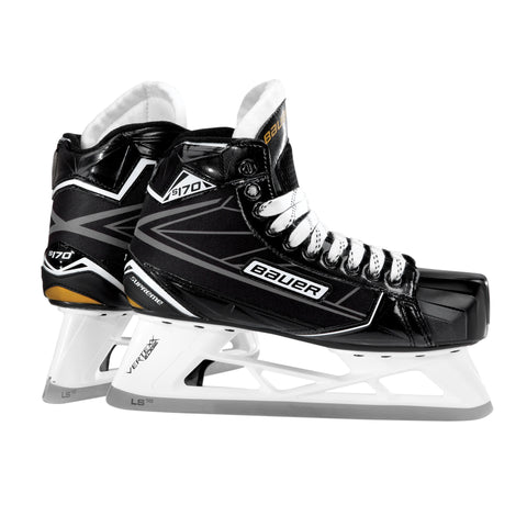 BAUER SUPREME S170 JUNIOR GOAL SKATE