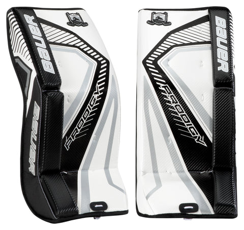 BAUER PRODIGY YOUTH 3.0 GOAL PAD