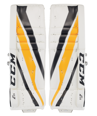 CCM EXTREME FLEX E3.5 YOUTH GOAL PAD