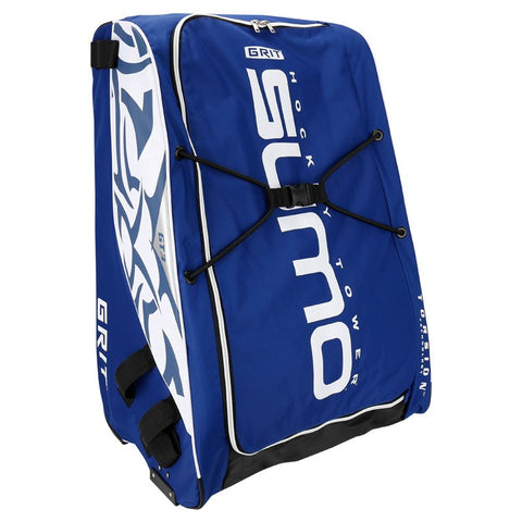 GRIT GT3 SUMO SENIOR GOALIE WHEEL BAG