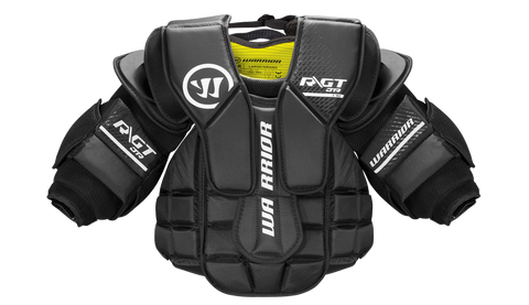 WARRIOR RITUAL GT JUNIOR CHEST PROTECTOR