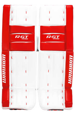 WARRIOR RITUAL GT CLASSIC PRO SENIOR GOAL PADS