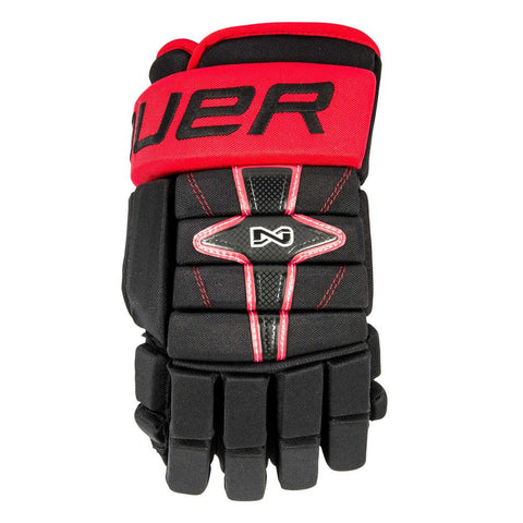 BAUER NEXUS HAVOK SR GLOVES