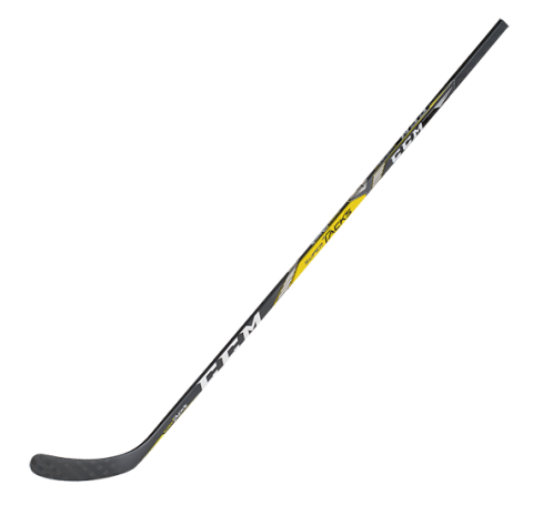 CCM SUPER TACKS JUNIOR STICK