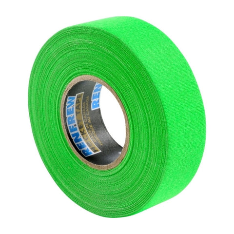 RENFREW COLOURED HOCKEY TAPE