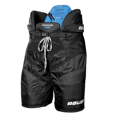 BAUER NEXUS 1000 SR HOCKEY PANT