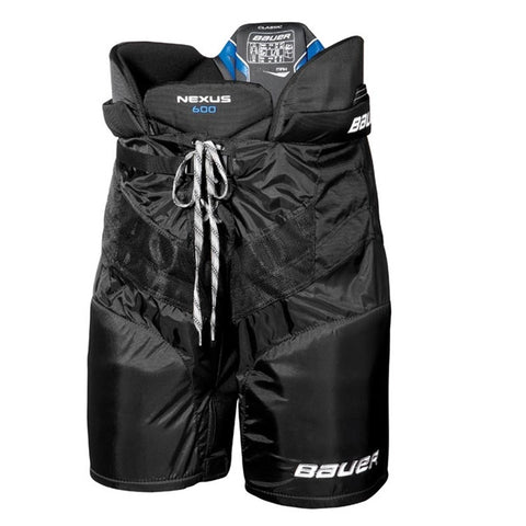 BAUER NEXUS 600 SR HOCKEY PANT