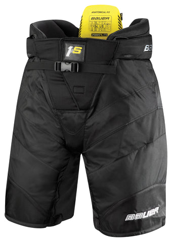 BAUER SUPREME 1S SENIOR PANTS