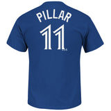 Toronto Blue Jays - Kevin Pillar #11