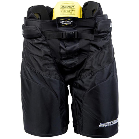 BAUER SUPREME MATRIX SENIOR PANTS