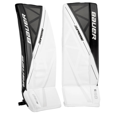 BAUER SUPREME S150 JUNIOR GOAL PADS