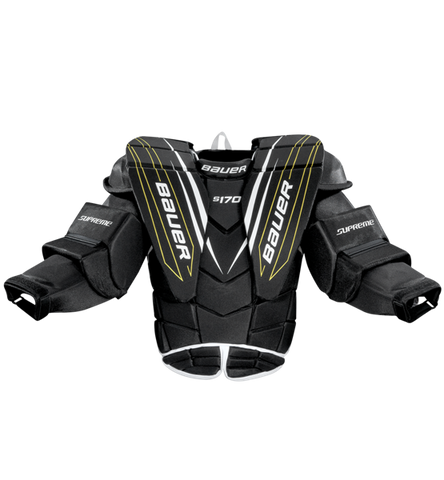 BAUER SUPREME S170 SR CHEST PROTECTOR