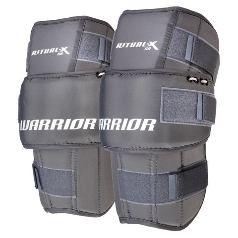 WARRIOR RITUAL X SENIOR KNEE PADS
