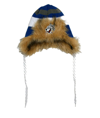"WOLVES ""GONGSHOW"" KNIT TOQUE"