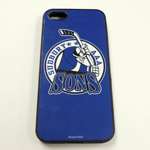 SUDBURY SONS AAA iPhone CASE
