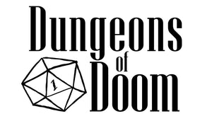 Dungeons of Doom