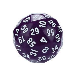 The D60 — For BIG decisions.
