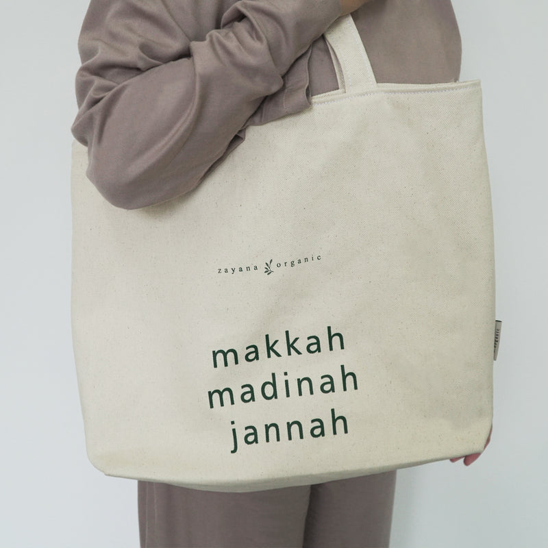 Madinah Organic Essential Bag