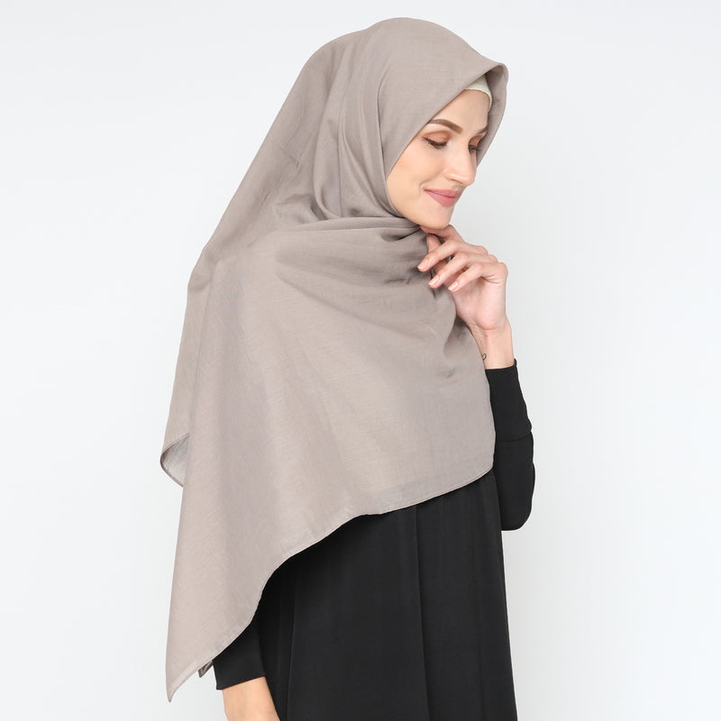 Zayana Essential Coffee Khimar