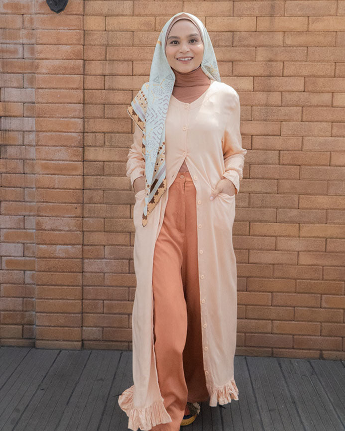 Aura Outer Sunkissed