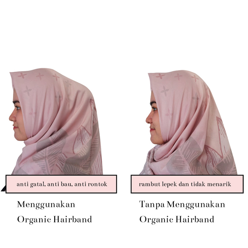 Kizia Organic Hairband