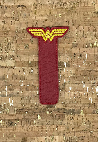Bookmark - Wonder Woman