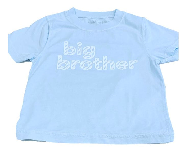 Short-Sleeve Big Brother T-Shirt