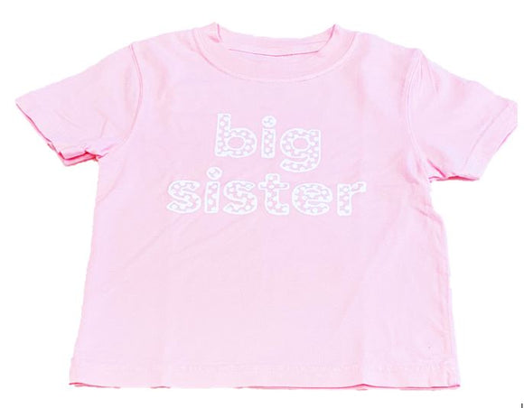 Short-Sleeve Big Sister T-Shirt