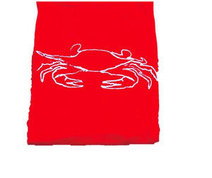 Short-Sleeve Red Crab T-Shirt