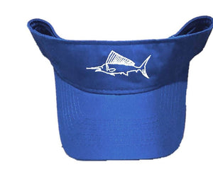 Navy Sailfish Visor