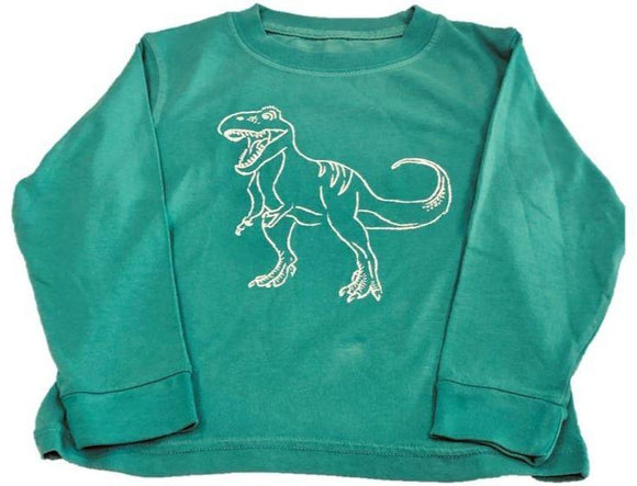 Long-Sleeve TRex T-Shirt
