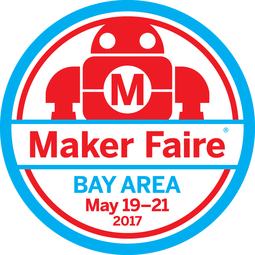 See Us At Maker Faire Bay Area