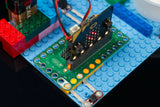 Crazy Circuits Bit Board